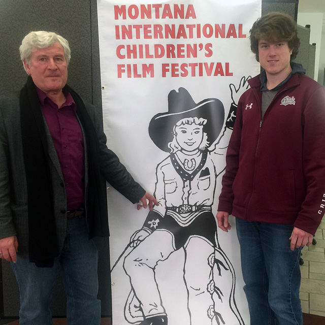 Home | Montana International Children's Film Festival